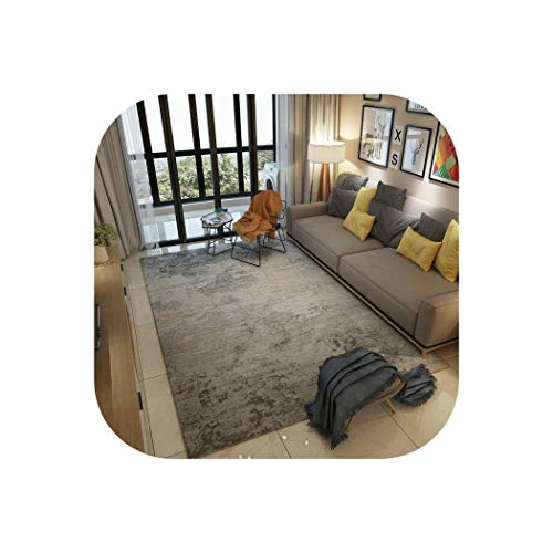 Abstract Ink Modern Carpets for Living Room Home Decor Carpet Bedroom Sofa Coffee Table Rug Soft Study Floor Mat Beside Rugs,K-73,120x160cm