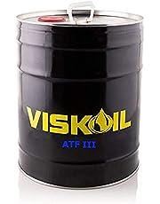 20 liter olie ATF Dexron III voor automatische versnellingsbak