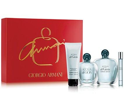 Acqua-Di-Gioia-For-Women-By-Giorgio-Armani-Gift-Set