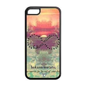 Hakuna Matata Cases for Iphone 5C