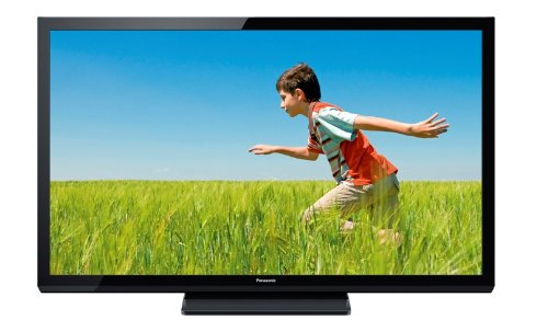Panasonic TX-P50X60B 50-inch Freeview HD Ready Plasma TV (New for 2013)