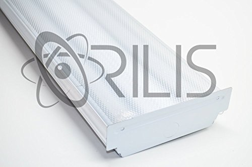 Profile Wraparound 2 light Ceiling Fixture product image