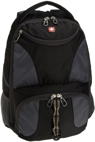 Swiss Gear SA1176 Cement Backpack