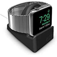 Night-Stand for Apple Watch (38mm & 42mm) - Black