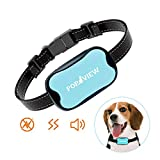 Best Bark Collars For Small Dogs - POP VIEW Dog Bark Collar for Small, Medium Review