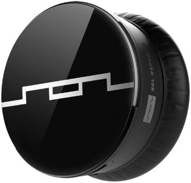 Skullcandy Uproar Wireless On-Ear Headphone – White Grey