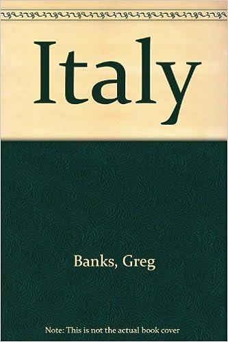 Theme Sets: Italy