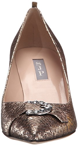 Women's Platine Pump Parker by Jessica Dress Sarah SJP Oblige nRZa8IU