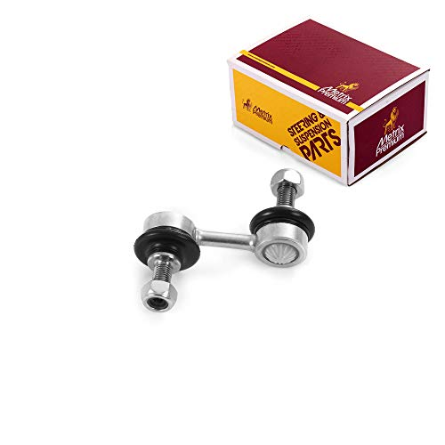 (METRIX PREMIUM 44214MT Front Stabilizer Bar Link |K750049| Compatible with -> SUBARU FORESTER & IMPREZA & LEGACY & OUTBACK & WRX | Made in)