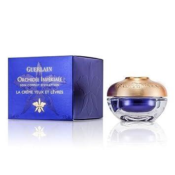 guerlain orchidee imperiale eye & lip cream reviews