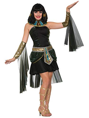 Forum Novelties Fantasy Cleopatra Costume, Multi, One -