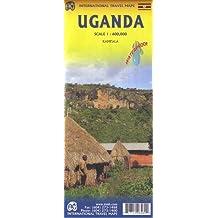 UGANDA - OUGANDA