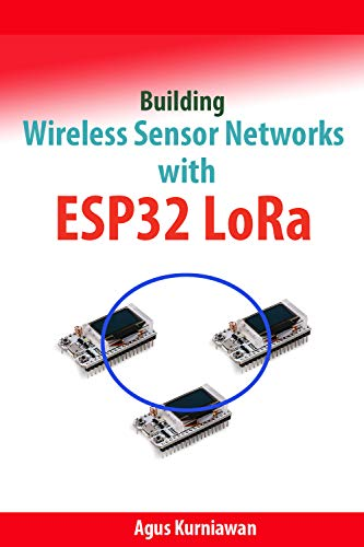 7 Best ESP32 eBooks of All Time - BookAuthority