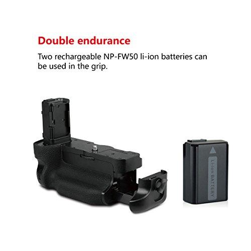 Meike MK-A7II Pro A72 Pro Professional Battery Grip Equip