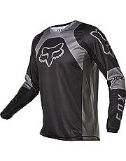Fox Racing Mens 180 Lux Motocross Jersey