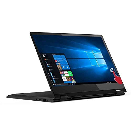 Lenovo IdeaPad FLEX-14API 81SS0000US 14″ Touchscreen 2 in 1 Notebook – 1920 x 1080 – Ryzen 5 3500U – 8 GB RAM – 256 GB SSD – Onyx Black – Windows 10 Home – AMD Radeon Vega 8 Graphics – in-Plane S