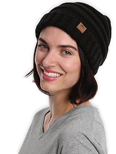 Style Knit Beanie Hat - 5