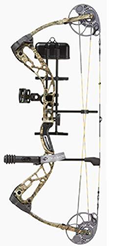 "Diamond Archery Edge Sb-1 Bow Pkg Breakup Country Rh 15-30"" 7 - 70 Lbs,Mossy Oak Country,Right Hand"
