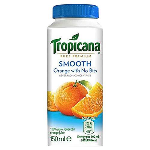 Tropicana Orange Fruit Juice - 24x150ml