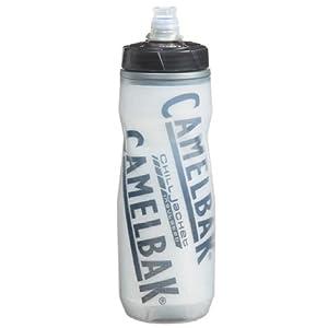 CamelBak Podium Chill Bottle (Race Edition, 21 -Ounce)