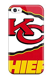 Hot 5135083K369908277 kansasityhiefs NFL Sports & Colleges newest iPhone 4/4s cases
