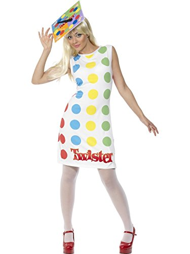 Twister Costume Women (Women's Twister Costume)