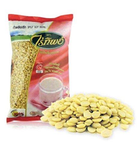 Raitip Split Soy Bean 500g