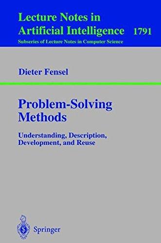 Problem Solving Methods by Springer