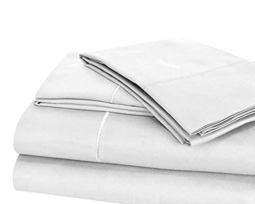 100 cotton hotel sheets queen - 6