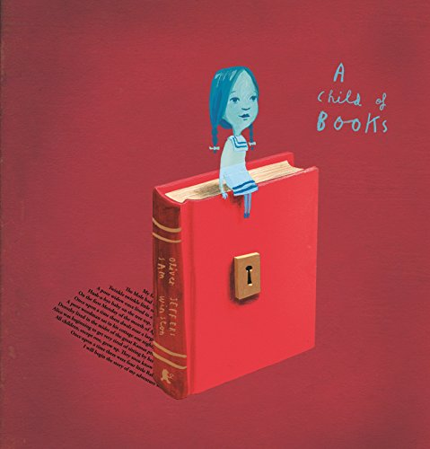 A Child of Books -