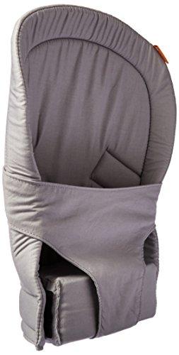 Baby Tula Infant Insert – Gray