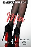 Mia: A Luke Fletcher and V Mafia Novel (Luke Fletcher Series Book 4)
