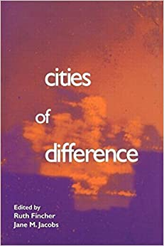 Cities of Difference (1998-03-20)