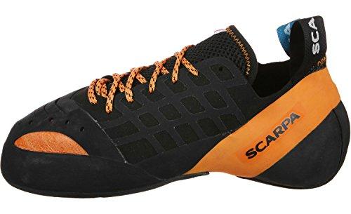 Scarpa Instinct Lace Scarpa arrampicata black