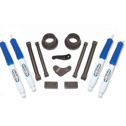PRO COMP 3 INCH LIFT KIT WITH ES3000 SHOCKS - K2058B