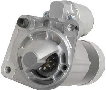 NEW STARTER MOTOR FITS 03 04 05 DODGE NEON SX 2.4 TURBO SR-T 04727314AB 4727314AB Dodge Neon Starter