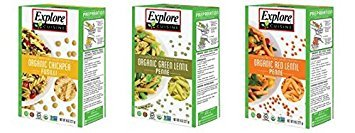 Explore Cuisine Variety Pack Of 3