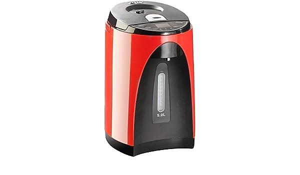 Rosenstein & Söhne - Dispensador de agua caliente HW de 5000. Office, 5 L, 1200 W: Amazon.es: Hogar
