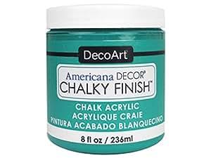 Decoart DECADC-36.34 Ameri Chalky Finish Keepsake Americana Decor Chalky Finish 8oz Keepsake