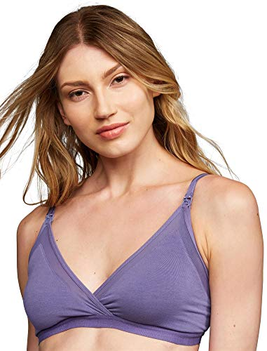 Image of A Pea in the Pod Clip Down Maternity and Nursing Bra