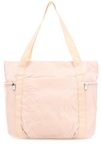 Joop, Borsa tote donna Multicolore rosa