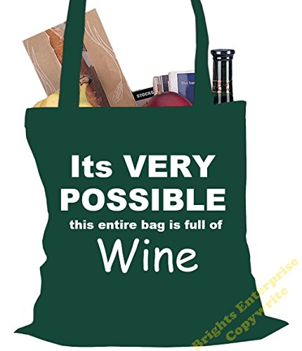 It's full our bag wording of the with reuseable bag Size possible is 10 wine that Gym 22 tote 42 38 Bag from unique litres Tote Birthday or Green cm entirely Beach Shopping original x this range An a0q8wFYAZ