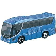Takara Tomy Hino S'Elega Bus Light Blue #101-5