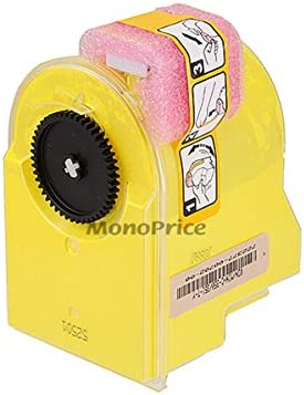 Amazon.com: Monoprice 104300 MPI Toner g4053 – 401, TN301 K ...