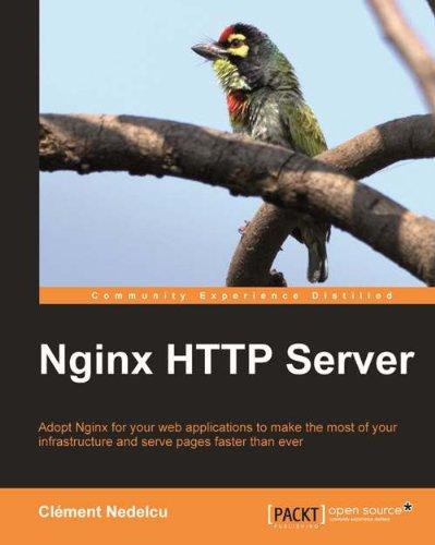 Nginx HTTP Server PDF