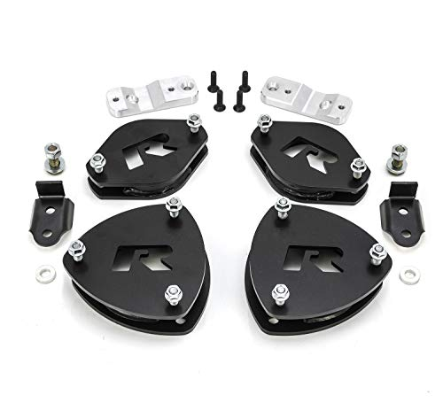(ReadyLift 69-9520 2 inch SST Subaru Outback lift kit)