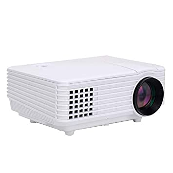 TOOGOO Proyector Rd805 800 LúMenes Android 4.4 WiFi Led Mini ...