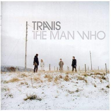 The Man Who (Exclusive Limited Edition Vinyl) [Condition-VG+NM]