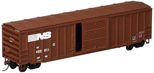 (Bachmann Industries Norfolk Southern ACF 50'6