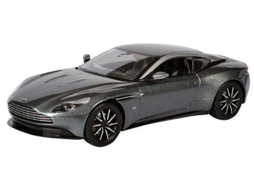 - Grey Aston Martin Db11 1:24 Scale Die Cast Car